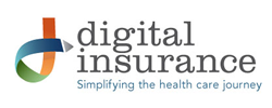 Digital Insurance Logo