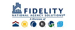 Fidelity National Agency Solutions Logo